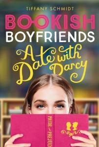 Cover of Bookish Boyfriends