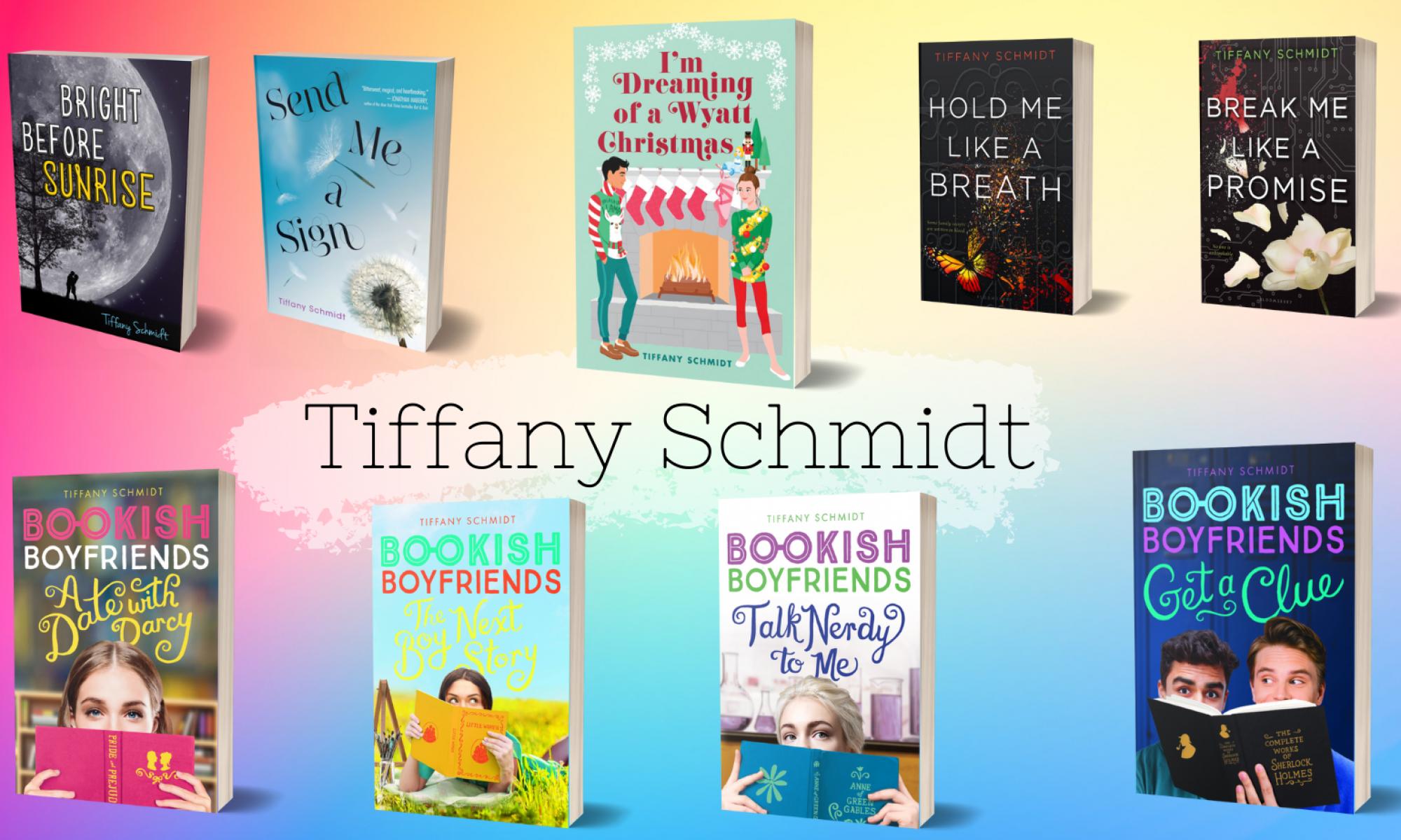 Tiffany Schmidt